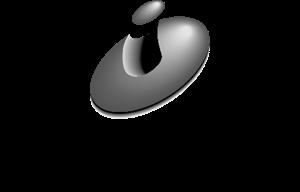 Imerys logo noir et blanc