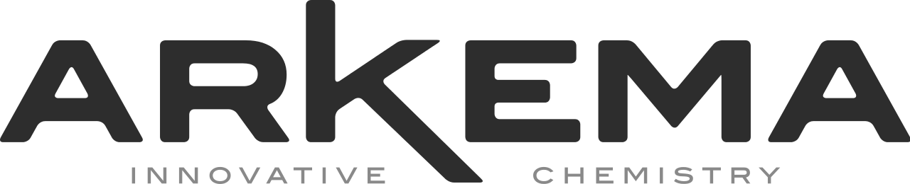 Arkema logo noir et blanc
